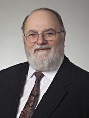 Carl McGowan