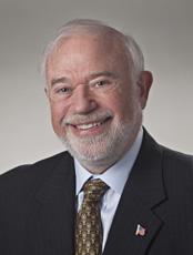 Jeffrey M. Zwerdling